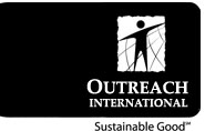 Click here to go to the Raffle for Outreach International!!!